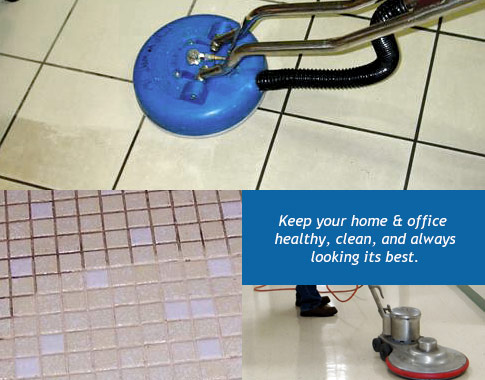 Tile And Grout Cleaning Quick Same Day Service