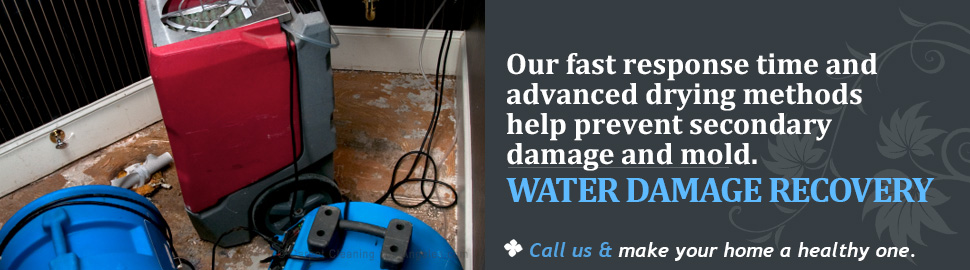 Flood & Water Damages
